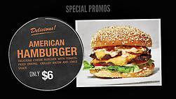 Make a Restaurant ad
