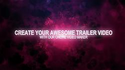 Make a Youtube trailer creator